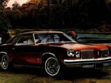 Oldsmobile Cutlass 1974